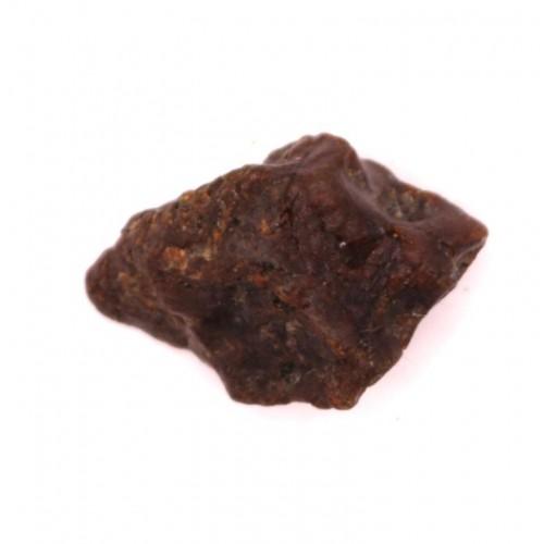 Tumša konjaka krāsas Baltijas dzintara gabals ~ 5.3 g